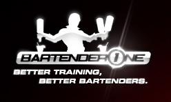 BartenderOne Logo