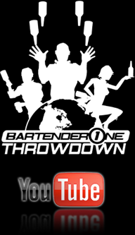 Throw Down Logo