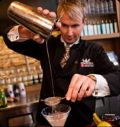 Advanced BarChef Cert. $799