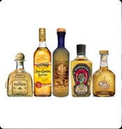 Master of Tequila - $99