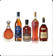 Master of Brandy and Cognac - $99
