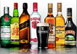 BartenderOne and Diageo
