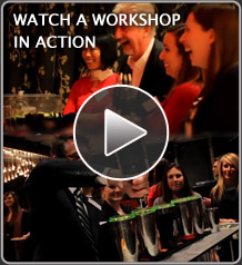 Teambuilding Workshop Video