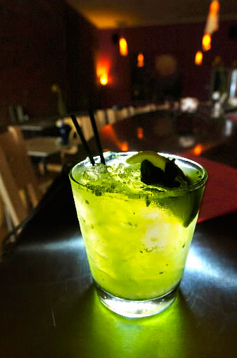 The Mojito is many bartender's first step into creating hand-crafted cocktails.