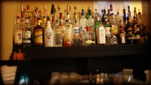 An Array of Liquor