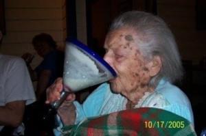 Grannys liquor