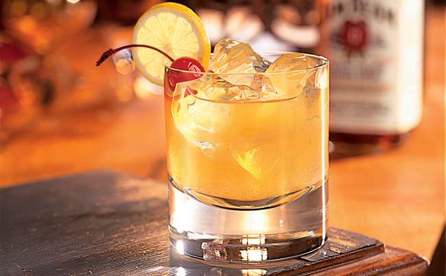 whiskey-sour